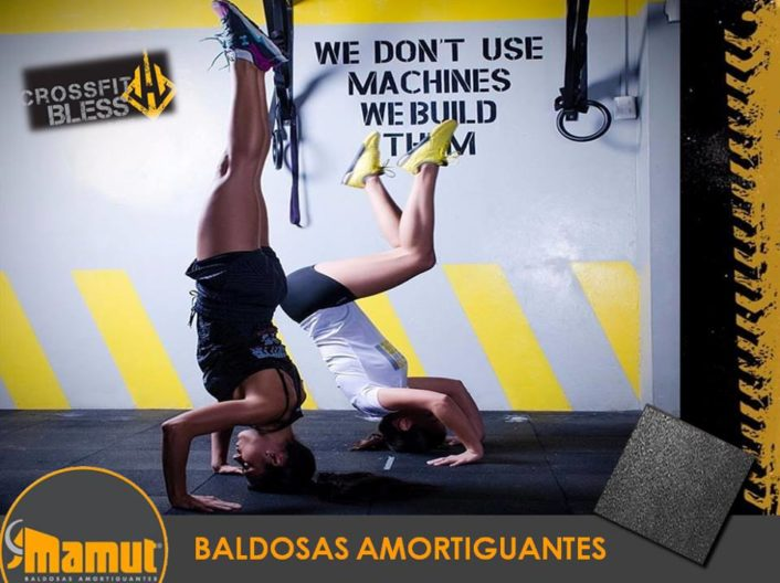 IMG- Crossfit bless M